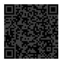 Milnay Louw Bitcoin Payment QR tag