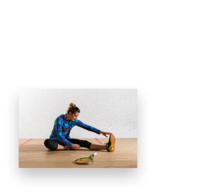 Milnay stretching