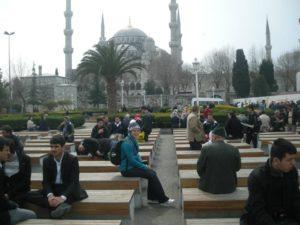 Milnay in Turkey