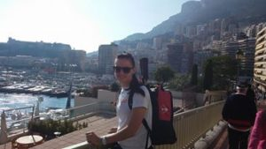 Milnay in Monte Carlo