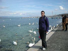 Milnay in Switzerland