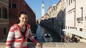 Milnay in Venice